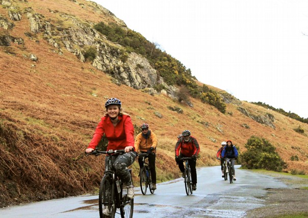 Lake District-Derwent-Water-Self-Guided-Leisure-Cycling-Holiday-3.jpg - UK - Lake District - Derwent Water - Guided Leisure Cycling Holiday - Leisure Cycling