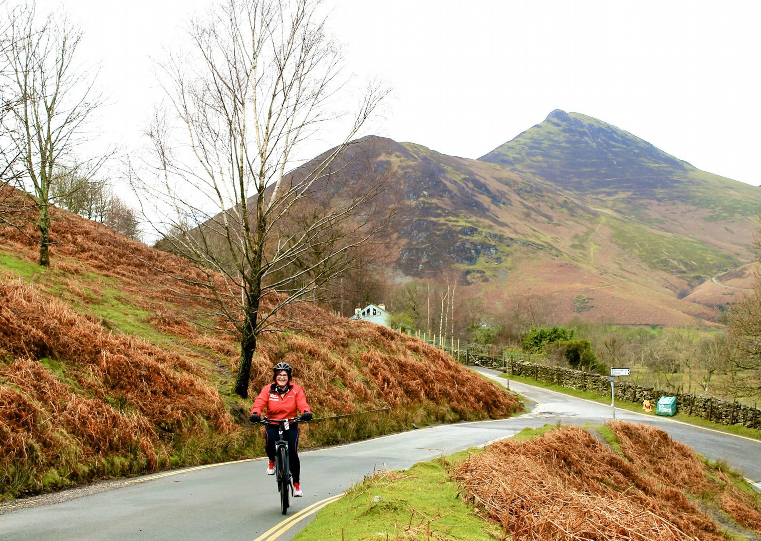 Lake District-Derwent-Water-Self-Guided-Leisure-Cycling-Holiday.jpg - UK - Lake District - Derwent Water - Guided Leisure Cycling Holiday - Leisure Cycling
