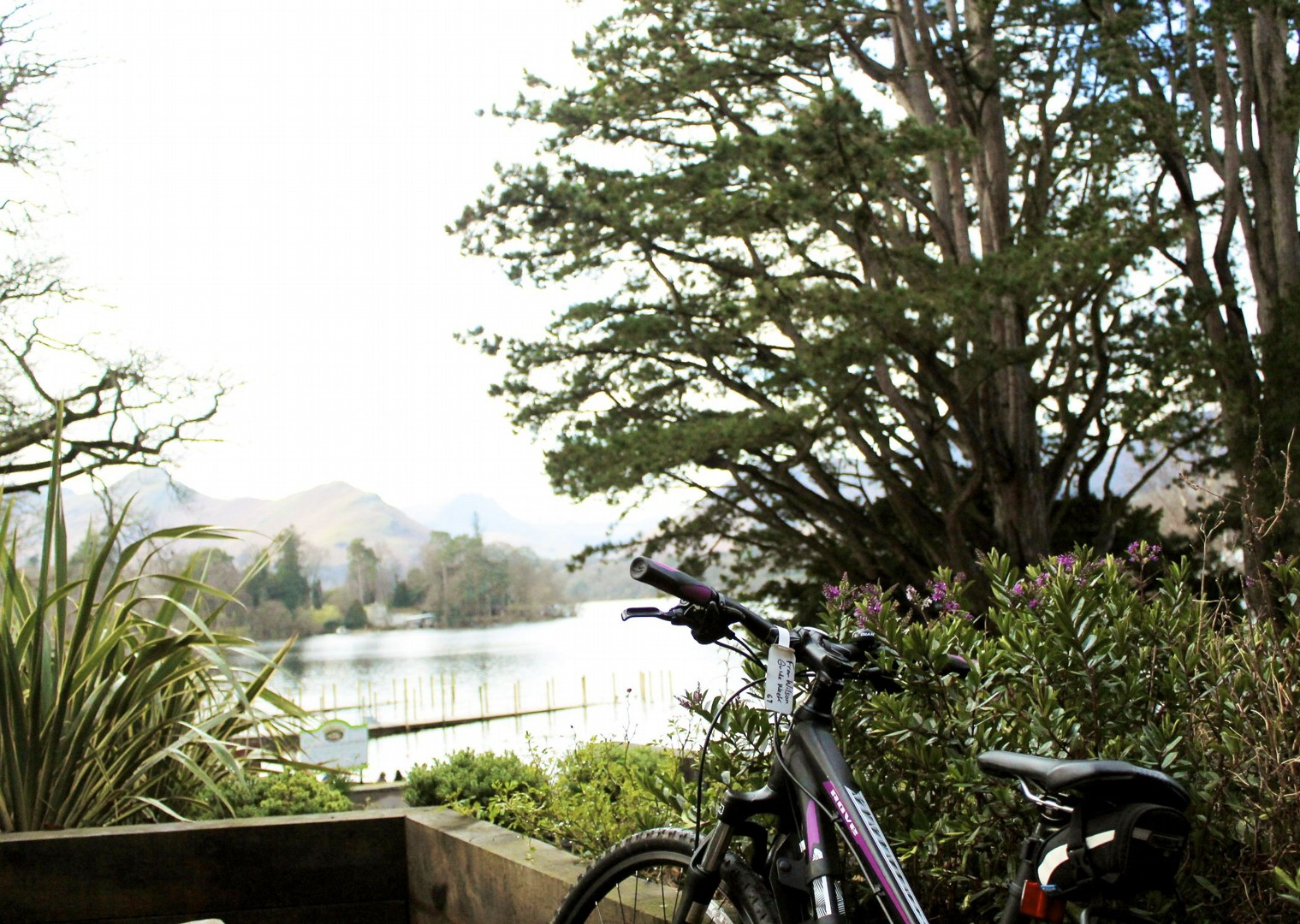 Lake District-Derwent-Water-Self-Guided-Leisure-Cycling-Holiday-4.jpg - UK - Lake District - Derwent Water - Self-Guided Leisure Cycling Holiday - Leisure Cycling