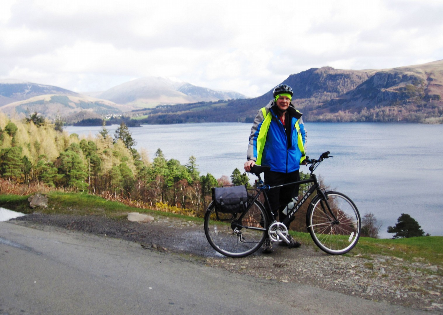 IMG_4659a.JPG - UK - Lake District - Derwent Water - Self-Guided Leisure Cycling Holiday - Leisure Cycling