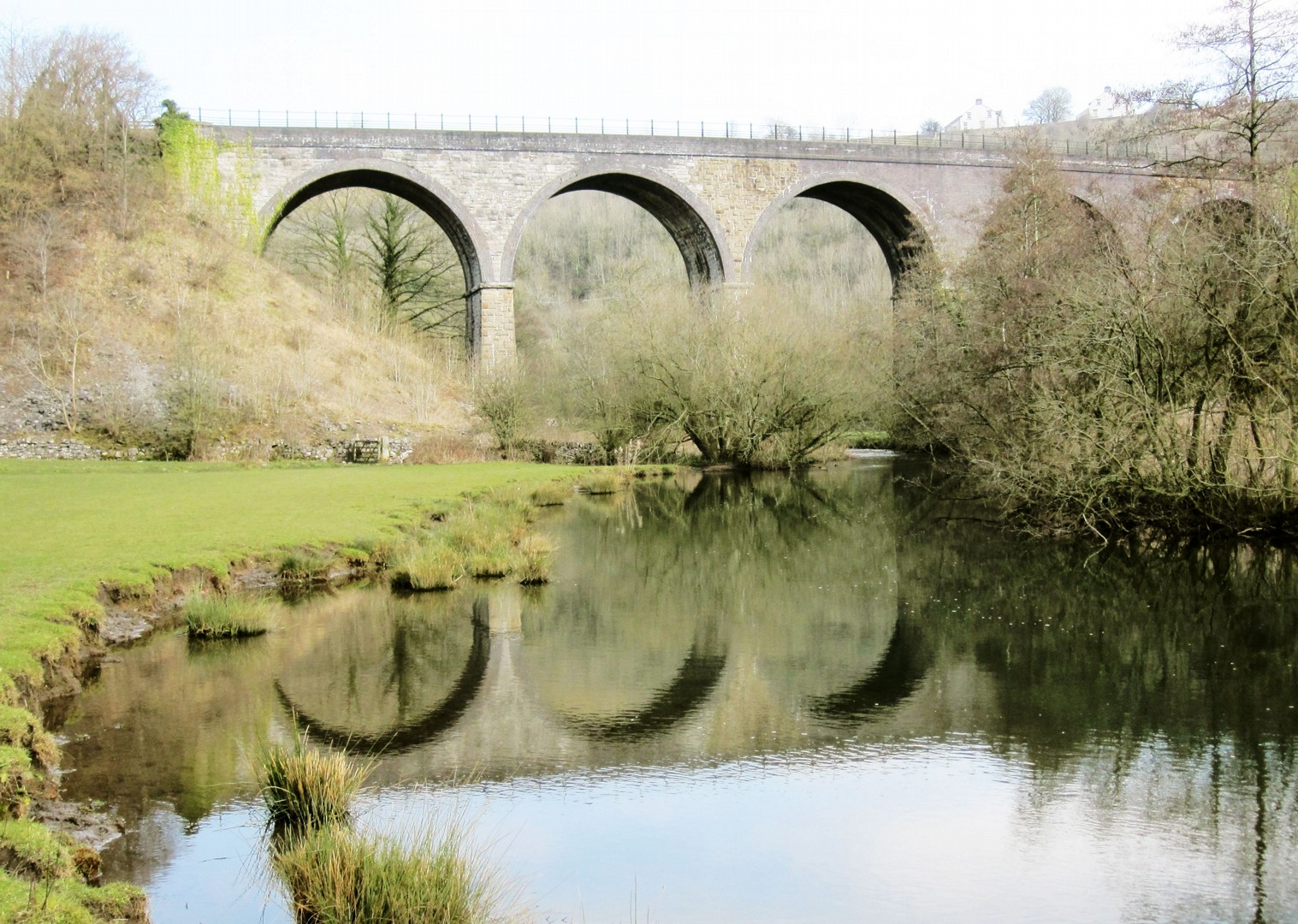 IMG_4465.JPG - UK - Derbyshire Dales - Dovedale - Guided Leisure Cycling Holiday - Leisure Cycling