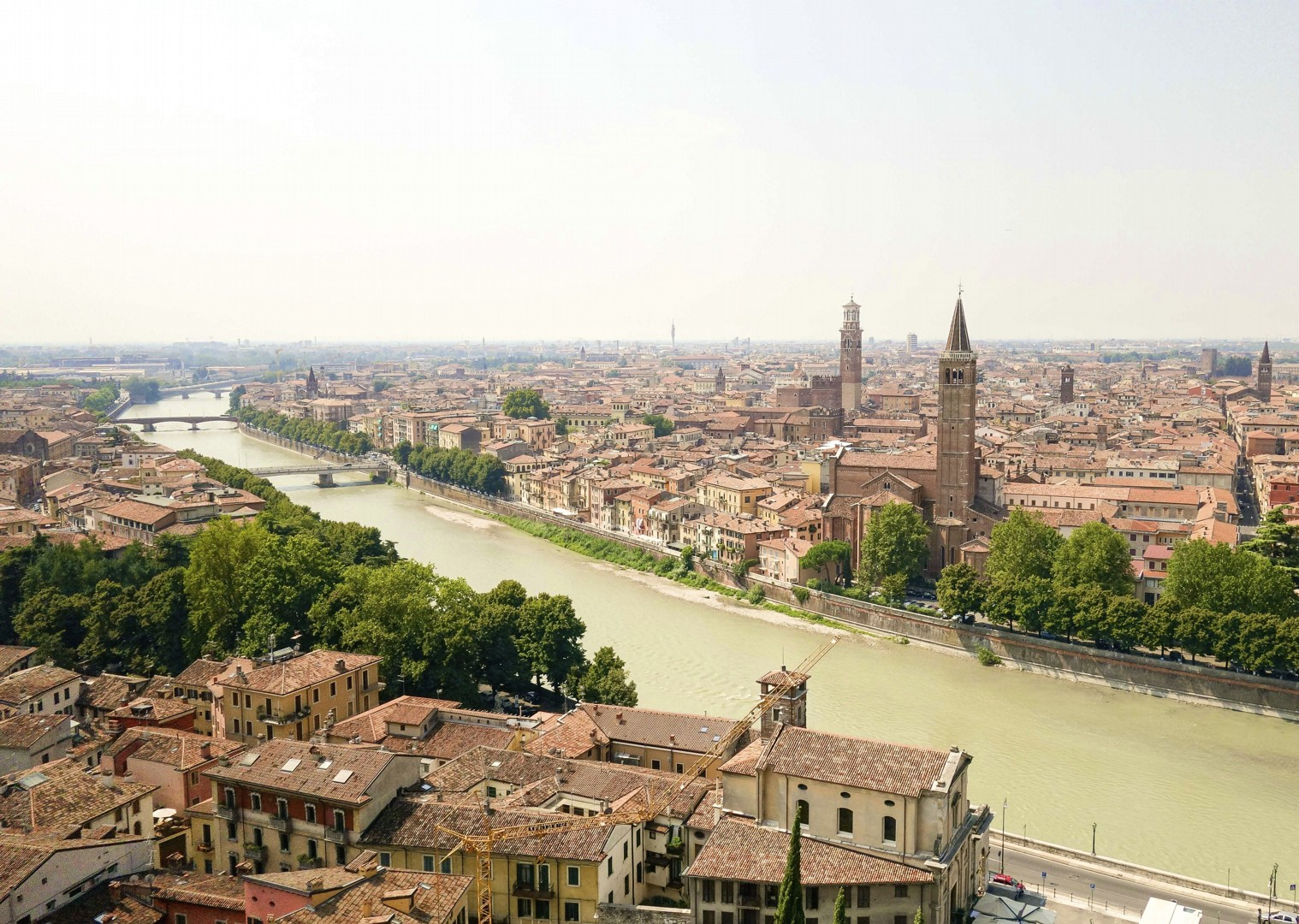 waterwaysofvenice7.jpg - Italy - Venetian Waterways (Venice to Mantova) - Bike and Barge Holiday - Leisure Cycling