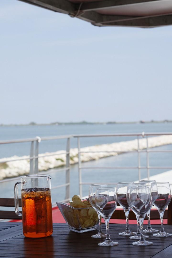waterwaysofvenice8.jpg - Italy - Venetian Waterways (Venice to Mantova) - Bike and Barge Holiday - Leisure Cycling