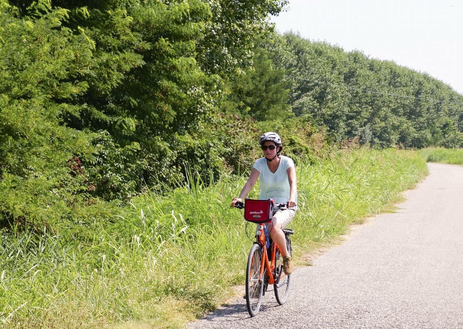 waterwaysofvenice15.jpg - Italy - Venetian Waterways (Venice to Mantova) - Bike and Barge Holiday - Leisure Cycling