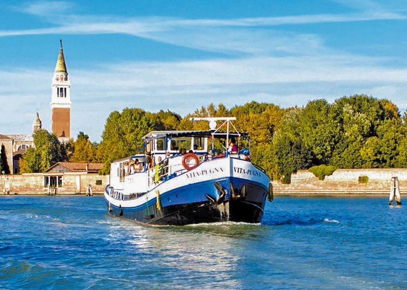 36376376170_253208c993_o-2.jpg - Italy - Venetian Waterways (Venice to Mantova) - Bike and Barge Holiday - Leisure Cycling
