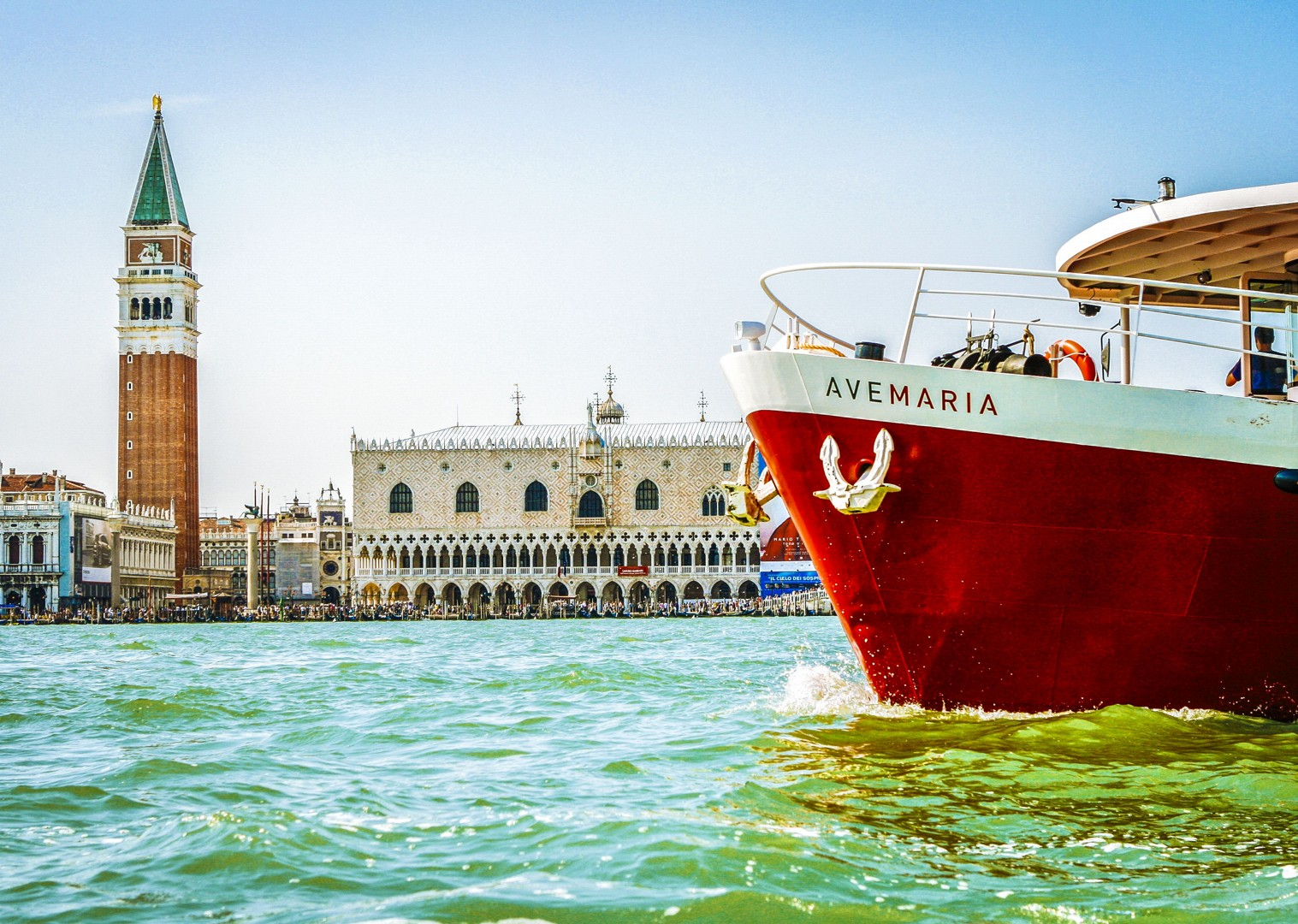 bike-and-boat-experience-ave-maria-italy-holiday-saddle-skedaddle.jpg - Italy - Venetian Waterways (Venice to Mantova) - Bike and Barge Holiday - Leisure Cycling