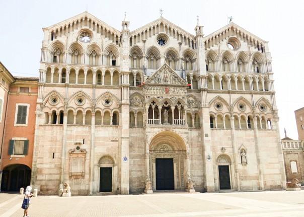waterwaysofvenice10.jpg - Italy - Venetian Waterways (Mantova to Venice) - Bike and Barge Holiday - Leisure Cycling