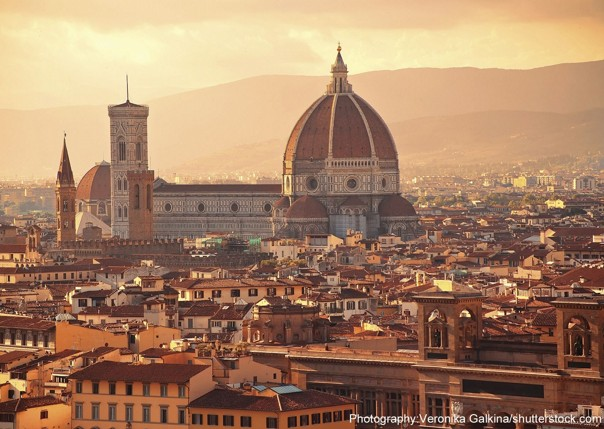 Italy - Tuscany - Pisa to Florence - Self-Guided Leisure Cycling Holiday Image