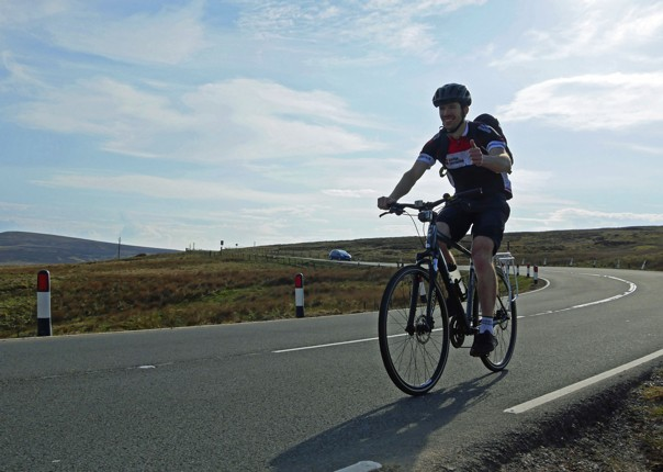 cycling-holiday-c2c-cycling-landscape.jpg - UK - C2C - Coast to Coast 5 Days Cycling - Newcastle Arrival - Self-Guided Leisure Cycling Holiday - Leisure Cycling