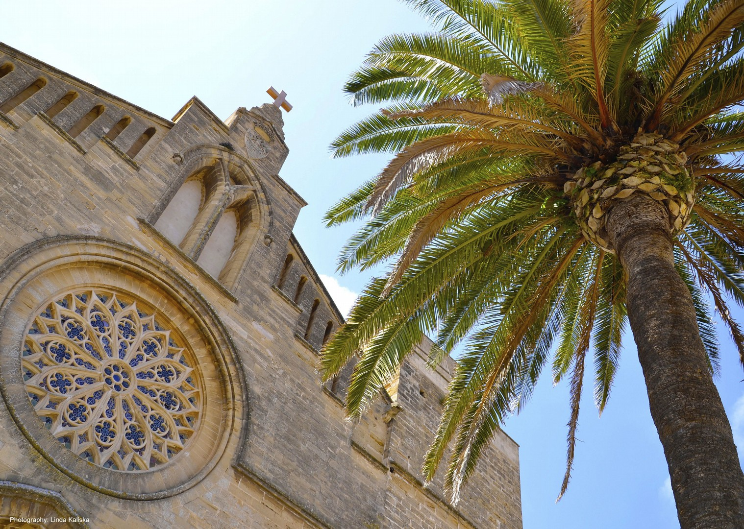 leisure-cycling-holiday-mallorca-history.jpg - Spain - Mallorca - Self-Guided Leisure Cycling Holiday - Leisure Cycling
