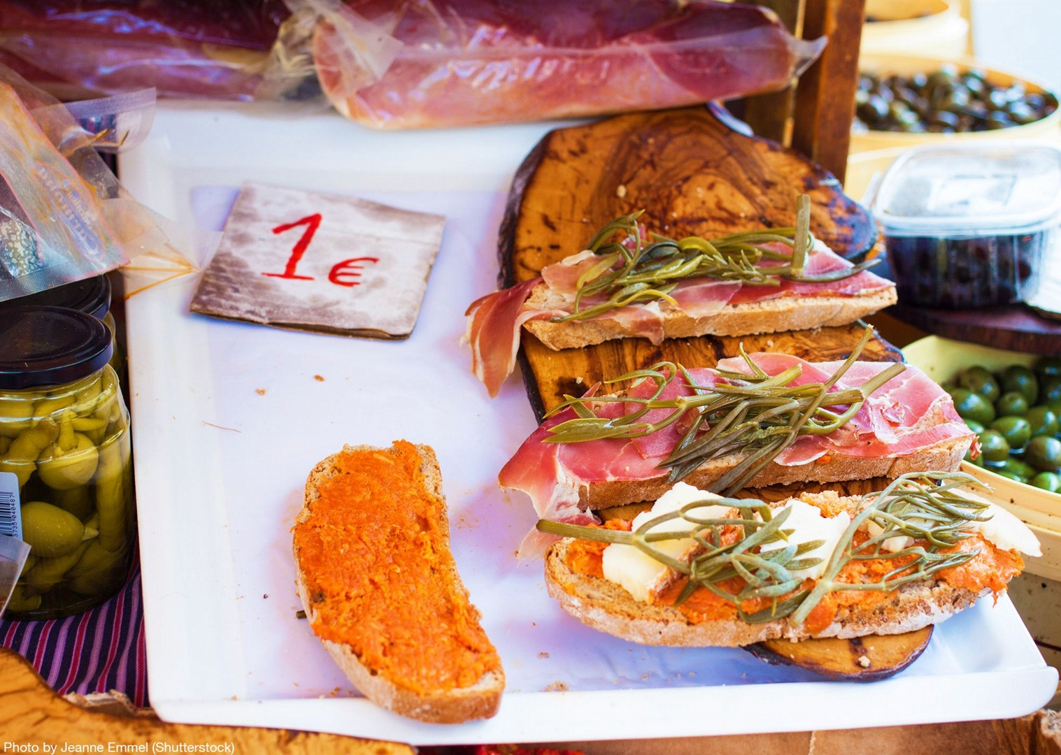 incredible-local-food-mallorca-spain-cycling-tour.jpg - Spain - Mallorca - Self-Guided Leisure Cycling Holiday - Leisure Cycling
