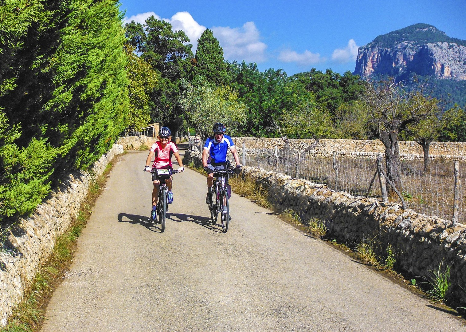 leisure-cycling-in-mallorca-with-saddle-skedaddle-self-guided-spain.jpg - Spain - Mallorca - Self-Guided Leisure Cycling Holiday - Leisure Cycling