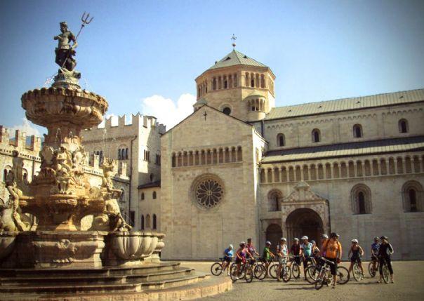 HFcyclingholiday2.jpg - Austria - Ten Lakes Tour - Supported Leisure Cycling Holiday - Leisure Cycling