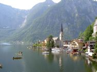 Austria - Ten Lakes Tour - Supported Leisure Cycling Holiday Image