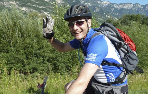 _Customer.27713.11768.jpg - Austria - Ten Lakes Tour - Supported Leisure Cycling Holiday - Leisure Cycling