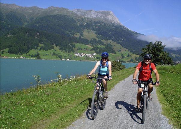 leisurecyclingaustria4.jpg - Austria - Ten Lakes Tour - Supported Leisure Cycling Holiday - Leisure Cycling
