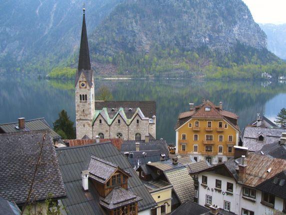 leisurecyclingaustria5.jpg - Austria - Ten Lakes Tour - Supported Leisure Cycling Holiday - Leisure Cycling