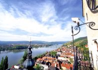 Germany and Austria - The Danube Cycle Path - Supported Leisure Cycling Holiday Image