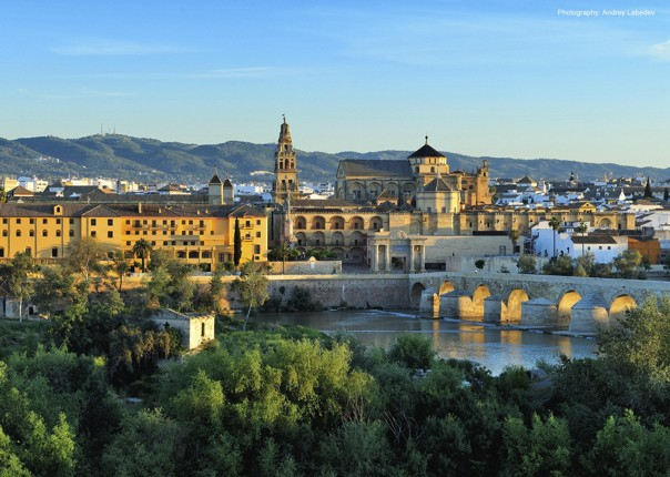 leisure-cycling-holiday-spain-cordoba.jpg - Southern Spain - Granada to Seville - Guided Leisure Cycling Holiday - Leisure Cycling