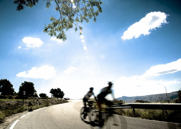 leisure-cycling-spain-countryside.jpg - Southern Spain - Granada to Seville - Guided Leisure Cycling Holiday - Leisure Cycling