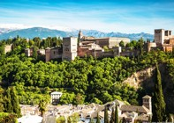 Southern Spain - Granada to Seville - Guided Leisure Cycling Holiday Image