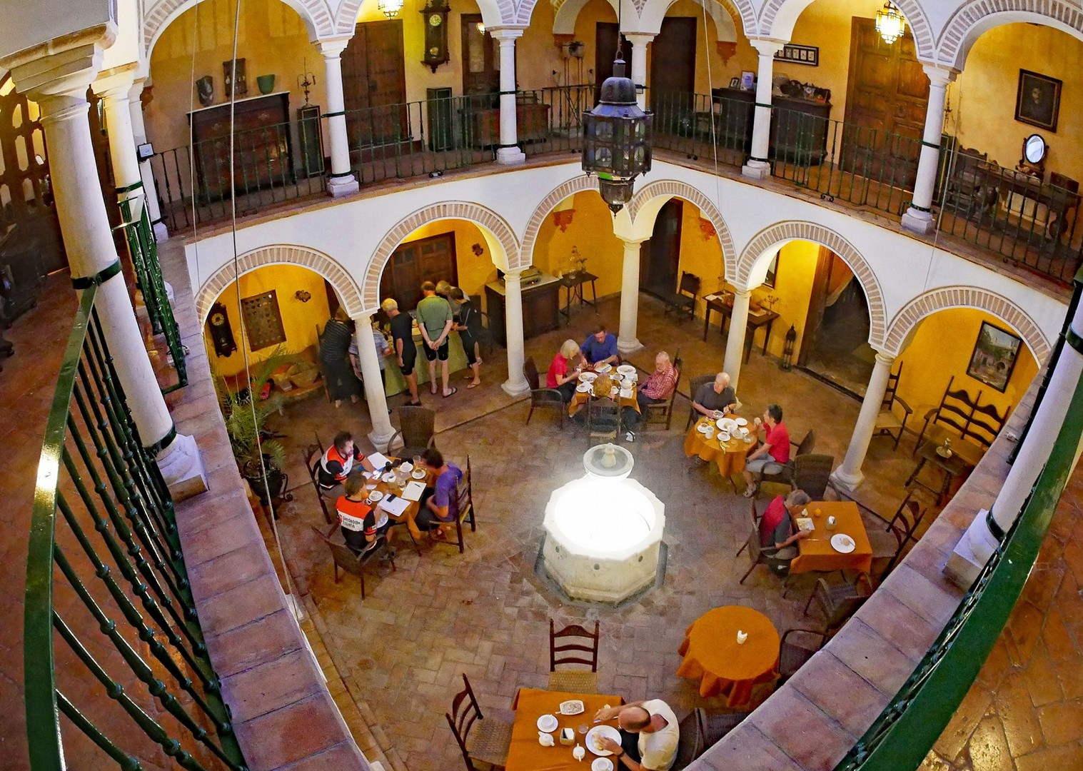 leisure-cycling-holiday-in-spain-granada-to-seville.jpg - Southern Spain - Granada to Seville - Guided Leisure Cycling Holiday - Leisure Cycling