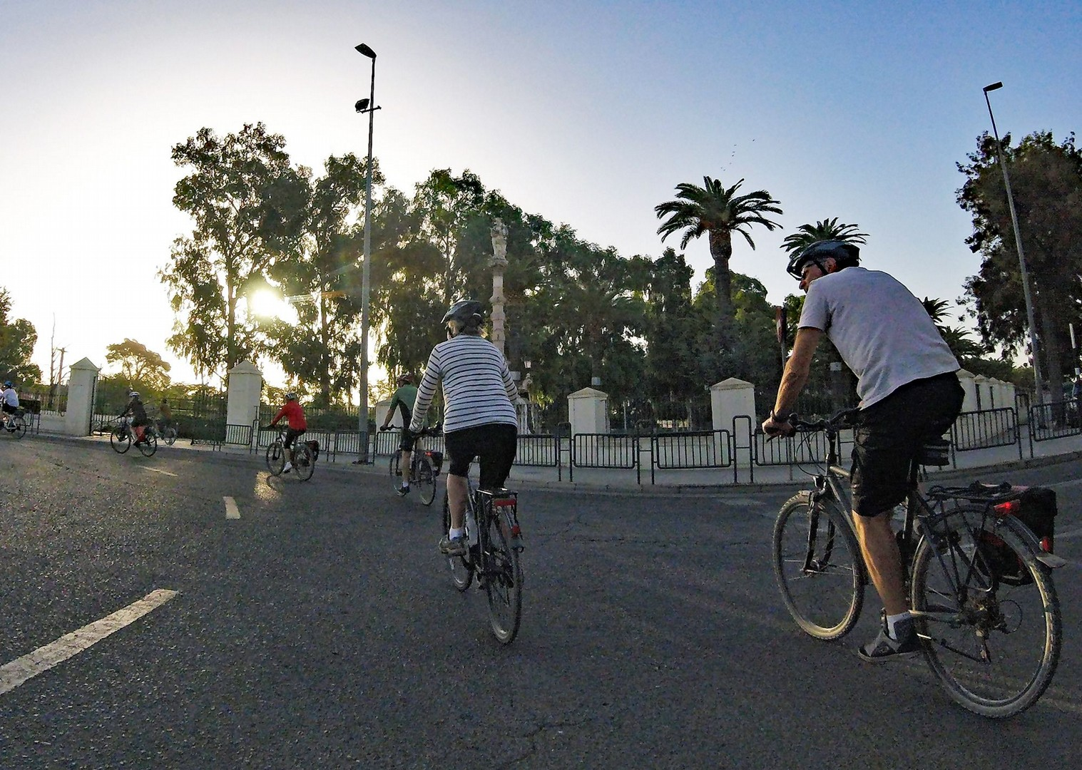 andalucia-granada-to-seville-guided-leisure-cycling-holiday-in-spain.jpg - Southern Spain - Granada to Seville - Guided Leisure Cycling Holiday - Leisure Cycling