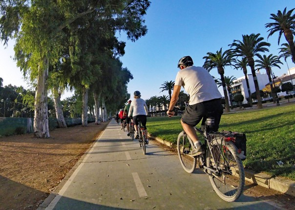 cycling-holiday-in-spain-granada-seville.jpg - Southern Spain - Granada to Seville - Guided Leisure Cycling Holiday - Leisure Cycling