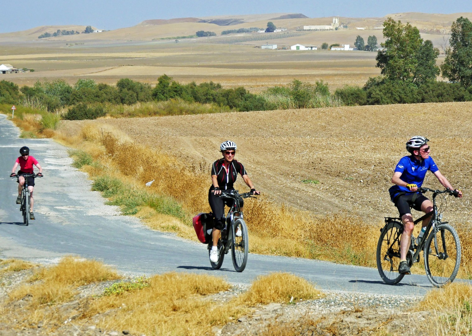 spain-granada-to-seville-guided-leisure-cycling-holiday.jpg - Spain - Granada to Seville - Guided Leisure Cycling Holiday - Leisure Cycling