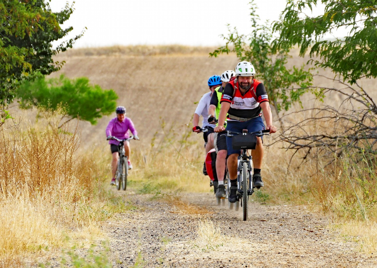 guided-leisure-cycling-holiday-southern-spain-granada-to-seville.jpg - Southern Spain - Granada to Seville - Guided Leisure Cycling Holiday - Leisure Cycling
