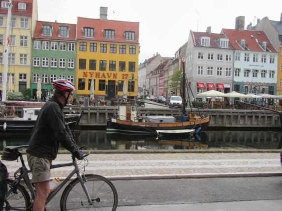 Germany and Denmark - Berlin to Copenhagen - Self-Guided Leisure Cycling Holiday Thumbnail