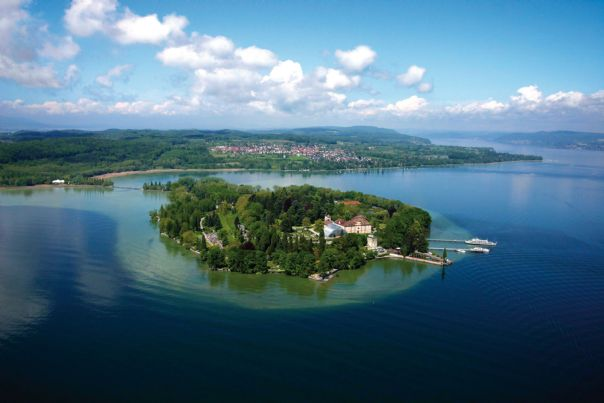 Germany, Austria and Switzerland - Lake Constance - Supported Leisure Cycling Holiday - Leisure Cycling