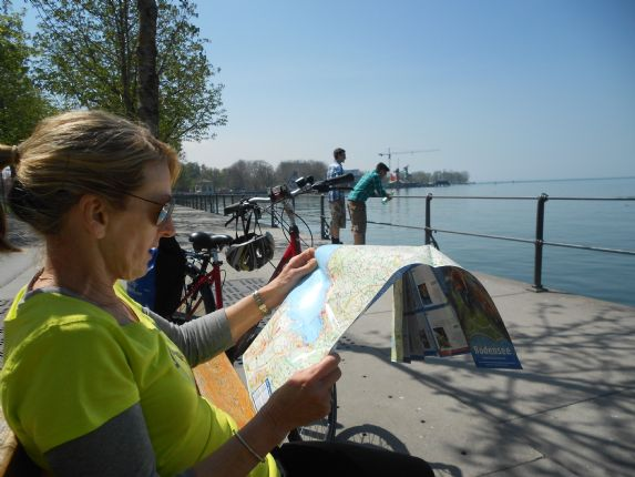 _Customer.82312.10203.jpg - Germany, Austria and Switzerland - Lake Constance - Supported Leisure Cycling Holiday - Leisure Cycling