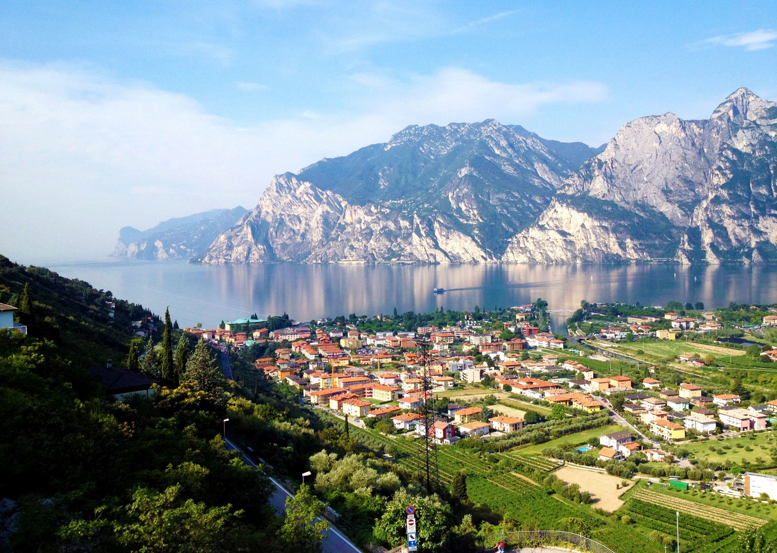 explore-merano-cycling-trip-italy.jpg - Italy - La Via Claudia - Self-Guided Leisure Cycling Holiday - Leisure Cycling