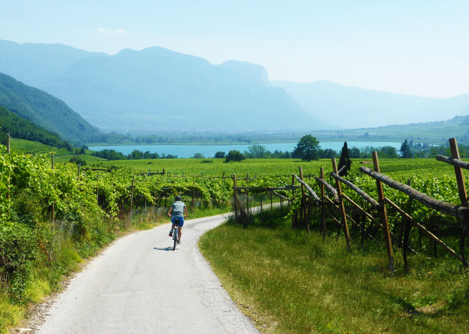 cultural-leisurely-self-guided-cycling-adventure-italy.jpg - Italy - La Via Claudia - Self-Guided Leisure Cycling Holiday - Leisure Cycling