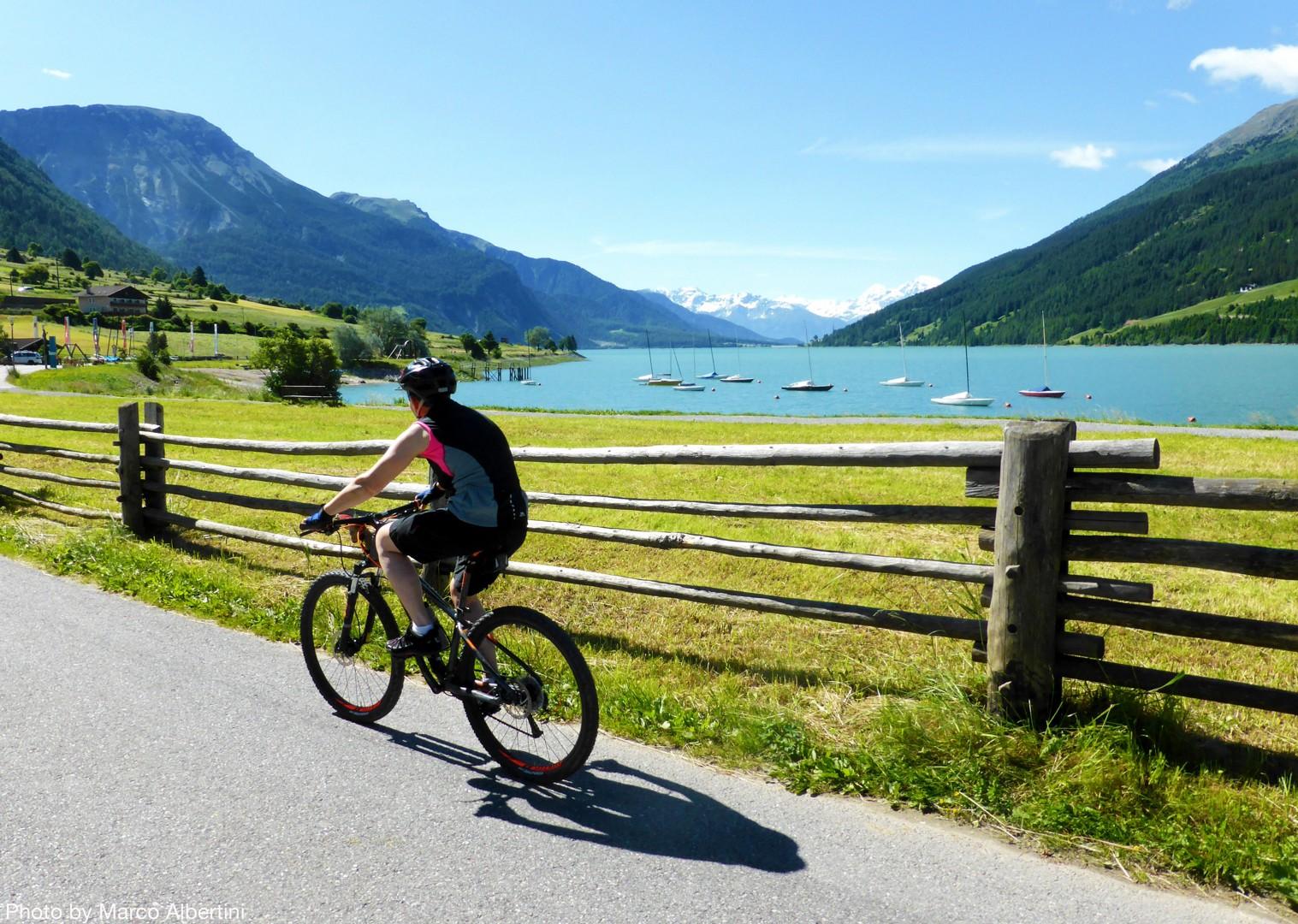 self-guided-cycling-adventure-la-via-claudia.jpg - Italy - La Via Claudia - Self-Guided Leisure Cycling Holiday - Leisure Cycling
