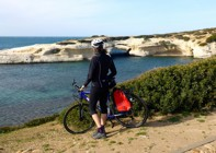 Sardinia - Gentle Island Cycling - Guided Leisure Cycling Holiday Image