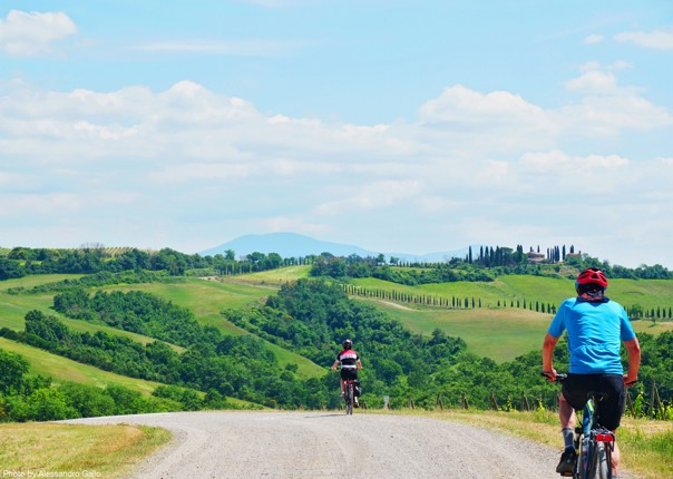 Italy-Via-Francigena-Tuscany-to-Rome-Guided-Leisure-Cycling-Holiday-leisure-cycling - Italy - Via Francigena (Tuscany to Rome) - Leisure Cycling
