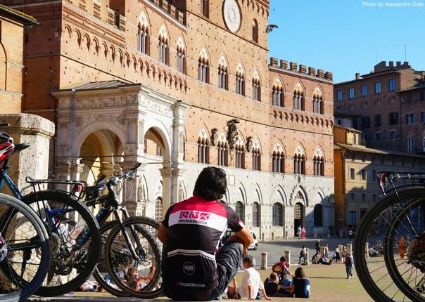 Italy-Via-Francigena-Tuscany-to-Rome-Guided-Leisure-Cycling-Holiday-enjoy-a-break - Italy - Via Francigena (Tuscany to Rome) - Guided Leisure Cycling Holiday - Leisure Cycling