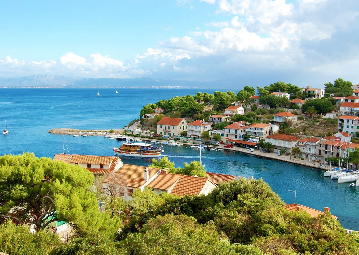 _Holiday.753.20365.jpg - Croatia - Dalmatian National Parks and Islands Plus - Bike and Boat Holiday - Leisure Cycling