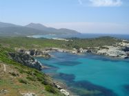 France - Corsica - Self-Guided Leisure Cycling Holiday Image