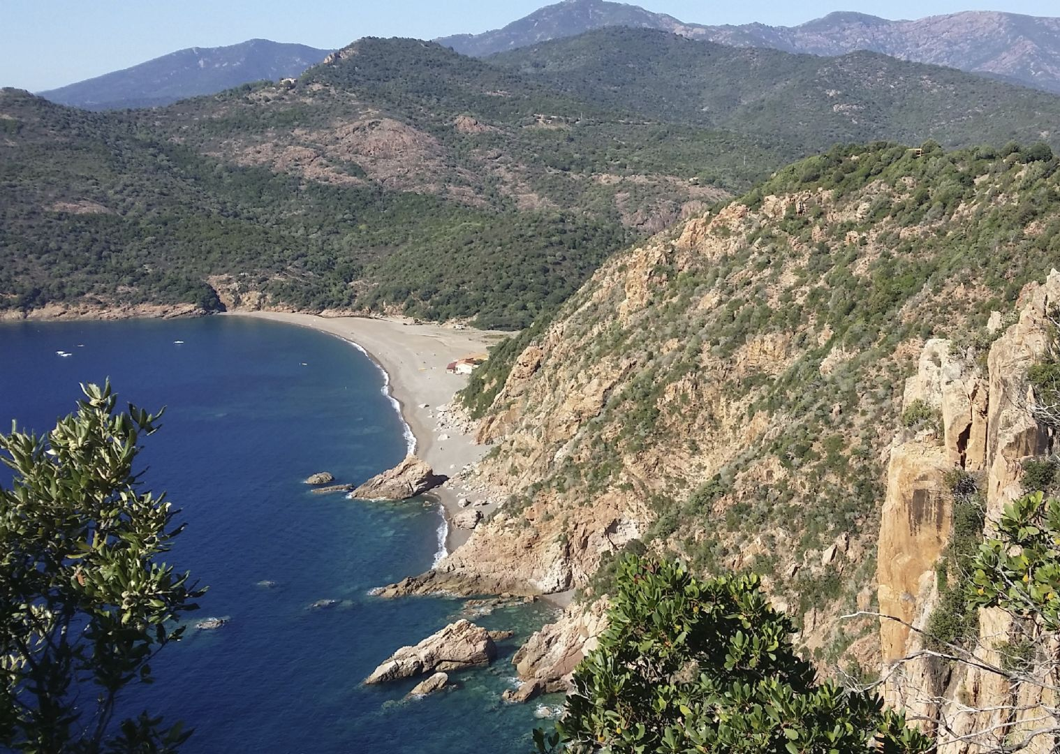 20141008_145246.jpg - France - Corsica - Self-Guided Leisure Cycling Holiday - Leisure Cycling