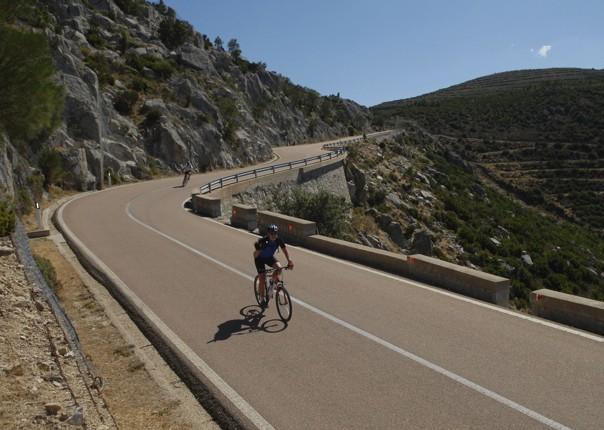 sardiniac2c2.jpg - Sardinia - Coast to Coast - Self-Guided Leisure Cycling Holiday - Leisure Cycling