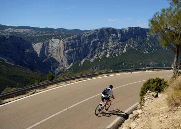 sardiniac2c5.jpg - Sardinia - Coast to Coast - Self-Guided Leisure Cycling Holiday - Leisure Cycling