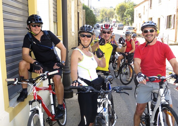 self-guided-cycling-holiday-italy.jpg - Sardinia - Coast to Coast - Self-Guided Leisure Cycling Holiday - Leisure Cycling