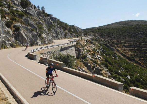 coast-to-coast-sardinia-self-guided-cycling.jpg - Italy - Sardinia - Coast to Coast - Self-Guided Leisure Cycling Holiday - Leisure Cycling