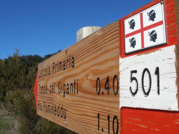 Skedaddle Sardinia Coast to Coast 49.JPG - Sardinia - Coast to Coast - Self-Guided Leisure Cycling Holiday - Leisure Cycling