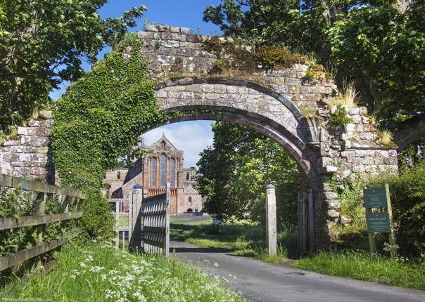 Self-Guided-Leisure-Cycling-Holiday-Hadrians-Cycleway-UK-forts-of-Birdoswald-Vindolanda.jpg - NEW! UK - Romans, Reivers and Ancient Castles - Leisure Cycling