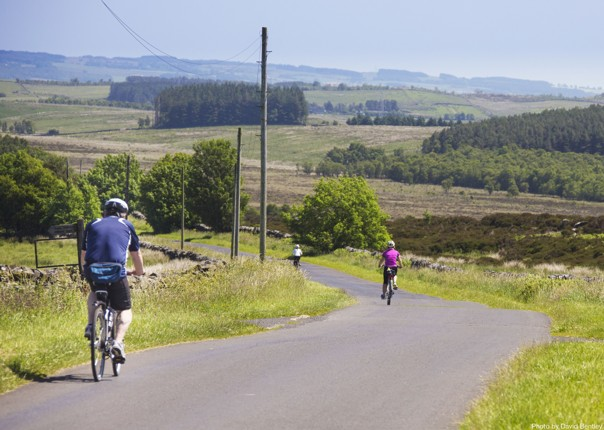 UK-Hadrians-Cycleway-Self-Guided-Leisure-Cycling-Holiday.jpg - NEW! UK - Romans, Reivers and Ancient Castles - Leisure Cycling