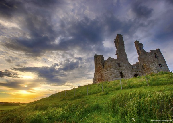 Coastandcastles15 copy.jpg - NEW! UK - Romans, Reivers and Ancient Castles - Leisure Cycling